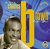 Carátula de Driftin' Blues: The Best of Charles Brown