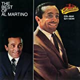 Capa de The Best of Al Martino