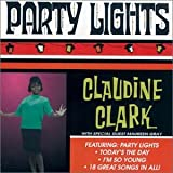 Claudine Clark - Party Lights Lyrics