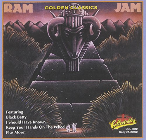 RAM JAM - Black Betty Lyrics - Zortam Music
