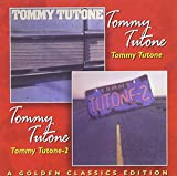 Cover of Tommy Tutone/Tommy Tutone 2
