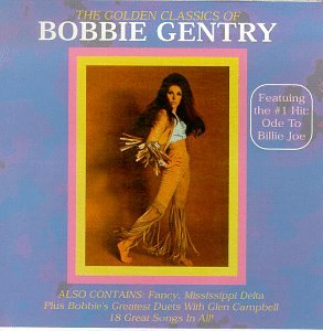 The Golden Classics of Bobbie Gentry