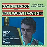The Wonder Of You - Ray Peterson
