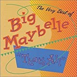 Cover von Very Best of Big Maybelle: That's All