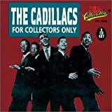 Skivomslag för The Cadillacs For Collectors Only