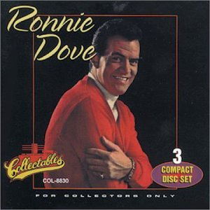Ronnie Dove For Collectors Only