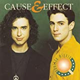 Pochette de l'album pour Cause and Effect