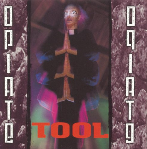 Tool - Opiate (EP) - Zortam Music
