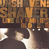 Pochette de l'album pour Unshaven: Live At Smith's Olde Bar