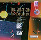 Copertina di album per The Sheffield Pop Experience