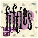 Cover de The Fifties: Rockabilly Fever