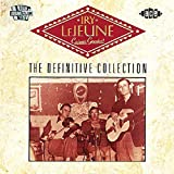 Skivomslag för Cajun's Greatest: The Definitive Collection