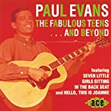 Pochette de l'album pour The Fabulous Teens... And Beyond