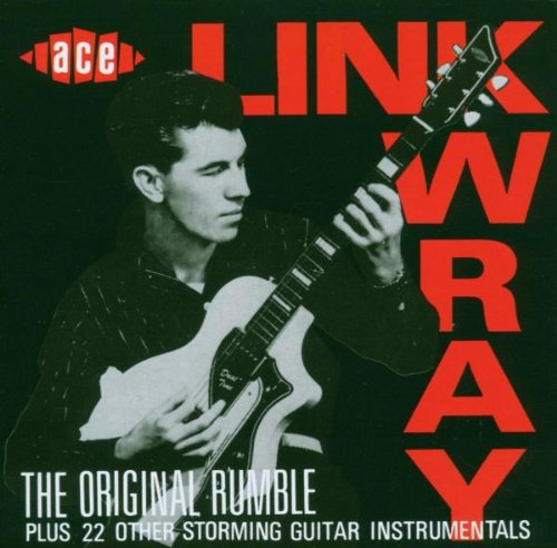 The Original Rumble Plus 22 Other Storming Guitar Instrumentals