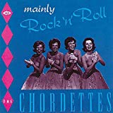 Pochette de l'album pour Mainly Rock 'n' Roll