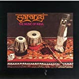 Copertina di album per Sarangi: The Music of India