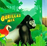 Albumcover für Gorillas in the Mix