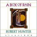 Robert Hunter - A Box Of Rain