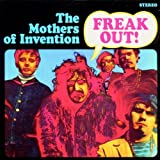 Frank Zappa Freak Out! lyrics