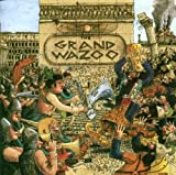 album art to The Grand Wazoo