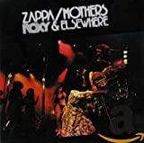 Frank Zappa Roxy & Elsewhere lyrics