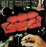 Frank Zappa One Size Fits All lyrics