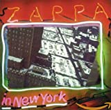 album art to Zappa in New York (disc 2)