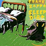 album art to Sleep Dirt