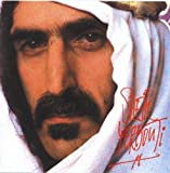 Frank Zappa Sheik Yerbouti lyrics