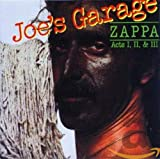 Frank Zappa Joe's Garage Acts I, Ii & Iii lyrics