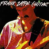 Frank Zappa Guitar lyrics