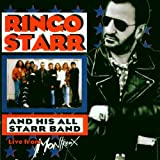Ringo Starr And His All-Starr Band Live From Montreux