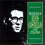 Pochette de l'album pour The Very Best Of Elvis Costello And The Attractions