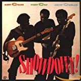 Showdown! [with Albert Collins and Johnny Copeland]