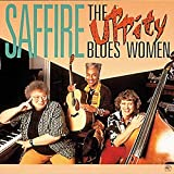Album cover for The Uppity Blues Women