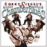 Capa de Chamber Blues