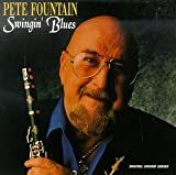Pochette de l'album pour Swingin' Blues