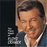 Capa do álbum Piano Magic of Floyd Cramer