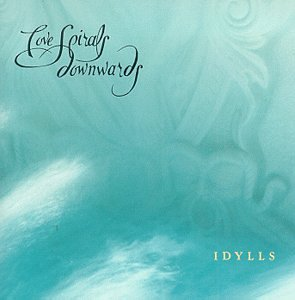 Skivomslag fr Idylls