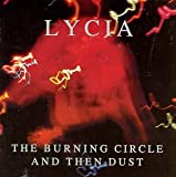 Cover of The Burning Circle and Then Dust (disc 2)