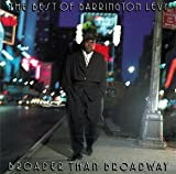 Copertina di The Best Of Barrington Levy