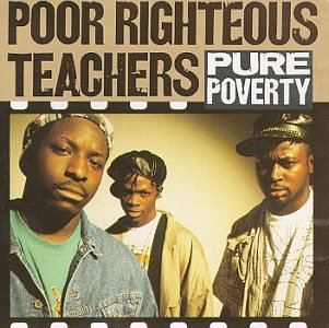 Poor Righteous Teachers Black Business Rar