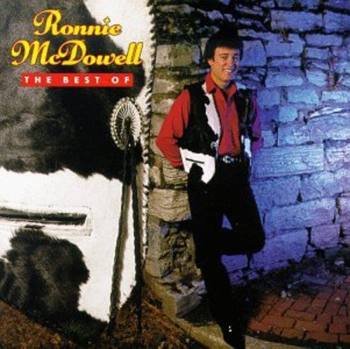 The Best of Ronnie McDowell