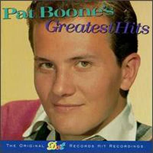 Pat Boone - Top 100 1958 - Zortam Music