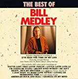 Capa do álbum The Best of Bill Medley