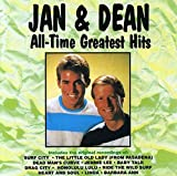 >Jan & Dean - Honolulu Lulu