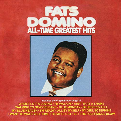 Fats Domino - All-Time Greatest Hits