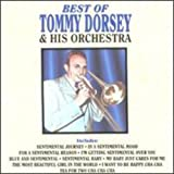 Cover von The Best of Tommy Dorsey and His Orchestra