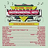 Cubierta del álbum de All-Time Great Instrumental Hits, Volume 2