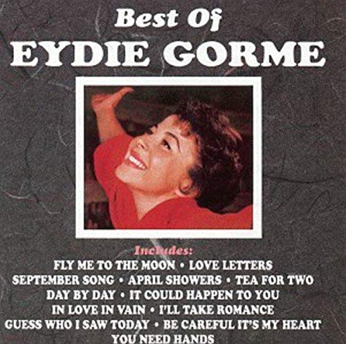 The Best of Eydie Gorme